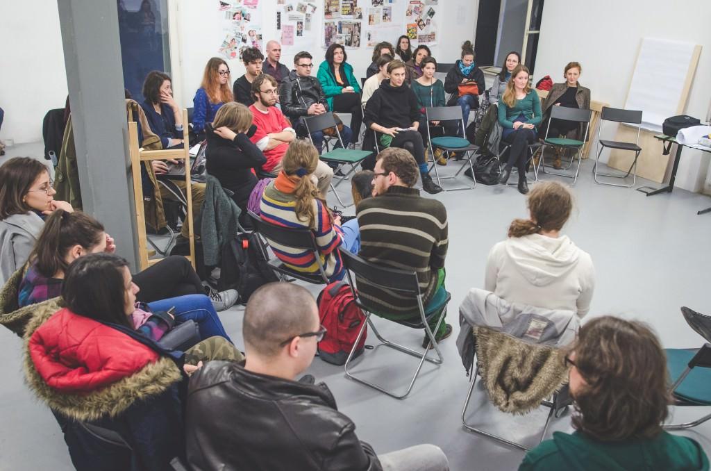 Dezbatere Focus Atelier - Egalitate de gen (3)