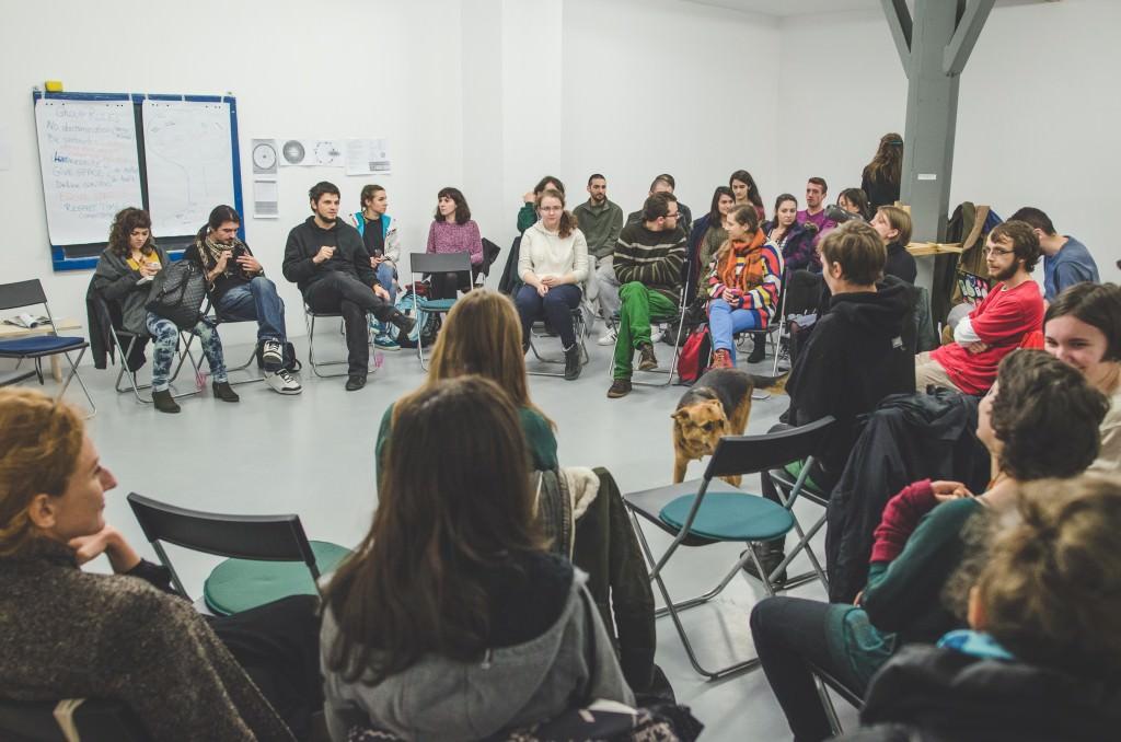 Dezbatere Focus Atelier - Egalitate de gen (30)