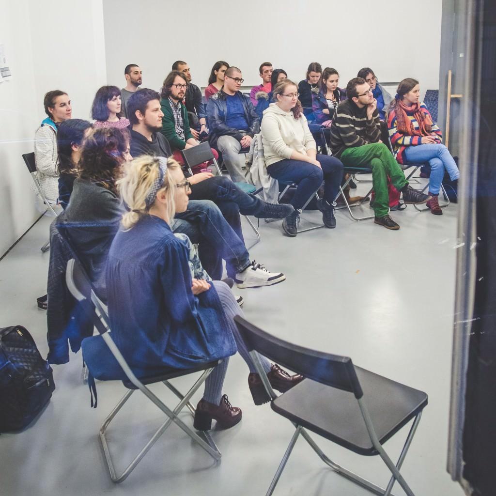Dezbatere Focus Atelier - Egalitate de gen (5)