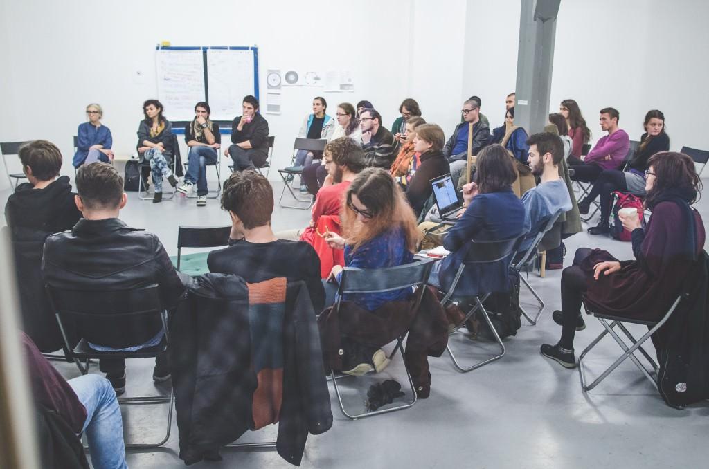 Dezbatere Focus Atelier - Egalitate de gen (6)
