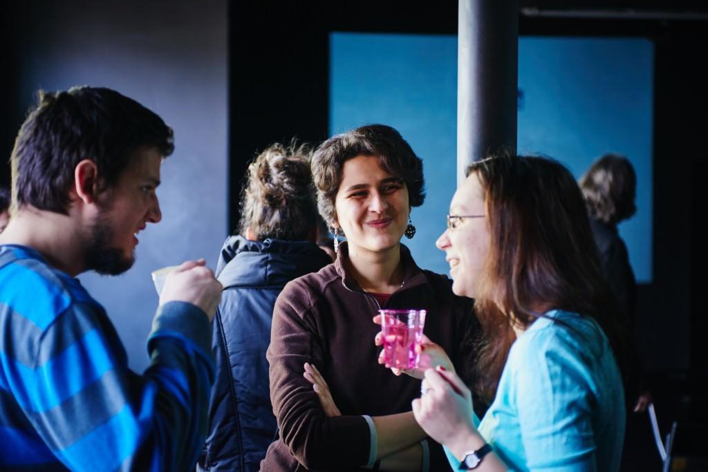 Focus Atelier - Teatrul comunitatilor participative (1)
