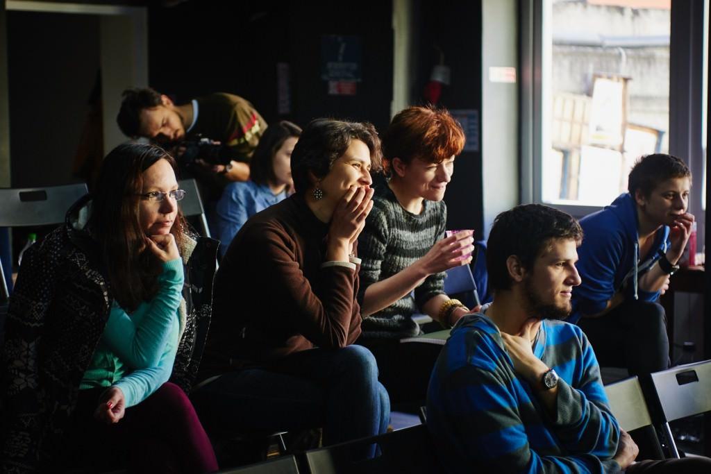 Focus Atelier - Teatrul comunitatilor participative (2)