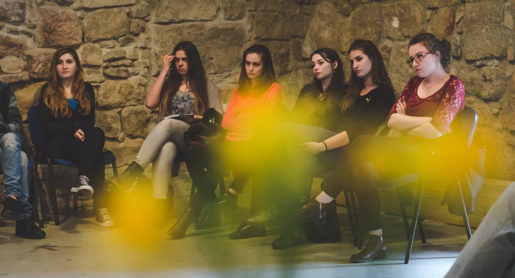 Miruna Runcan - Arta de a fi spectator (20)