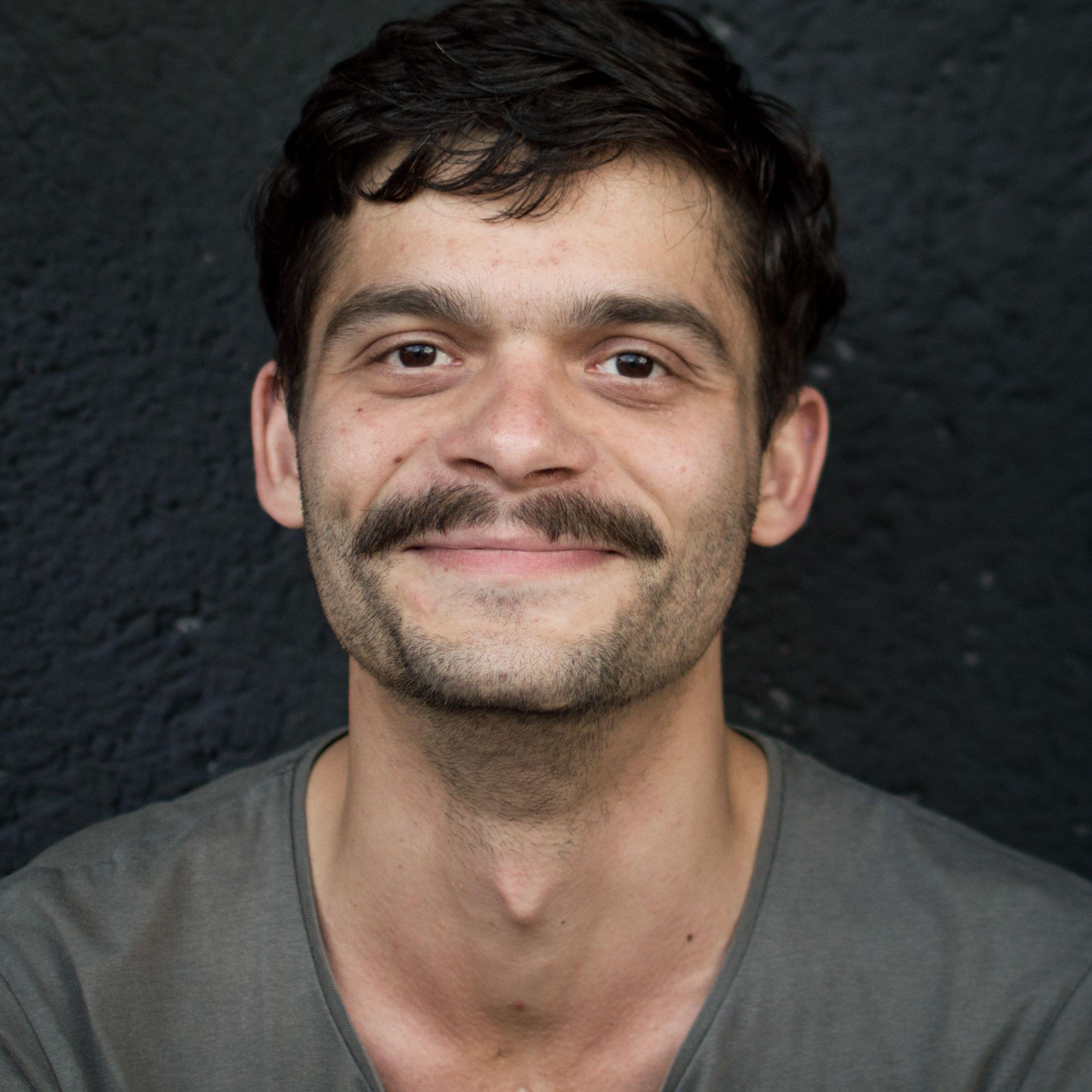 Cristian-Dan Grecu